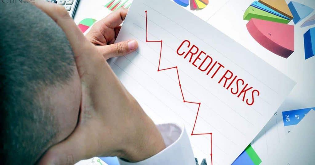 AER credit risks