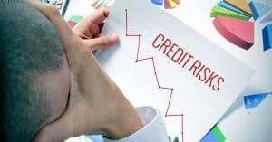 AER credit risks B