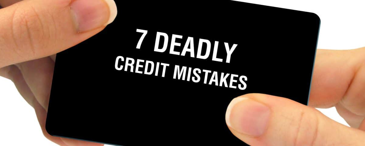 companies mistake extend credit line, Just in Case You Missed Our 7 Deadly Mistakes Webinar