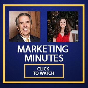 Marketing minutes