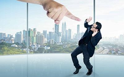 recruitment agency fee disputes