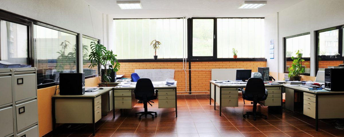 office floor plans, Open vs. Traditional Floor Plans Within an Office: Which is Better?