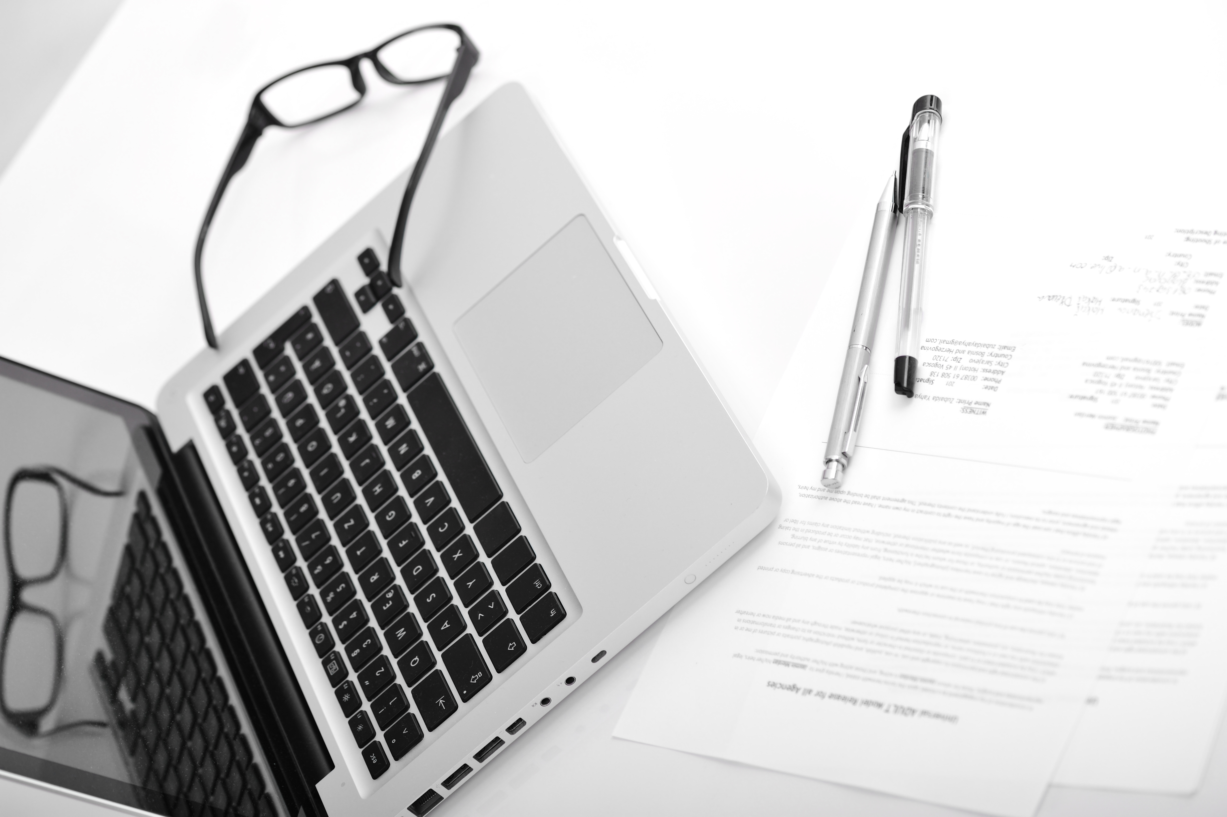 A Signed Fee Agreement is Great, Know What You Have in Your Agreements